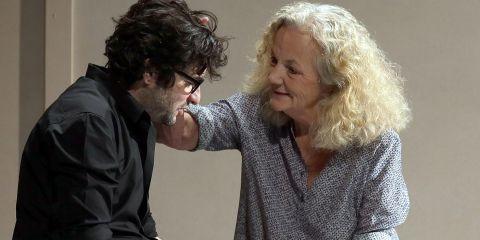 La Mère - Eric Caravaca, Catherine Hiegel