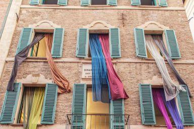 Casa Rossini - Pesaro, Italie