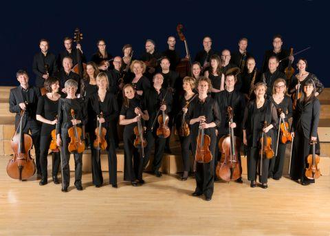 Orchestre de chambre de Bâle