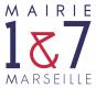 Mairie de Marseille - 1er et 7e arrondissement