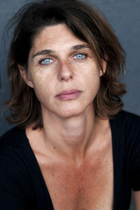 Agnès Audiffren