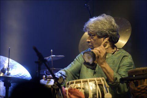Trilok Gurtu Quartet