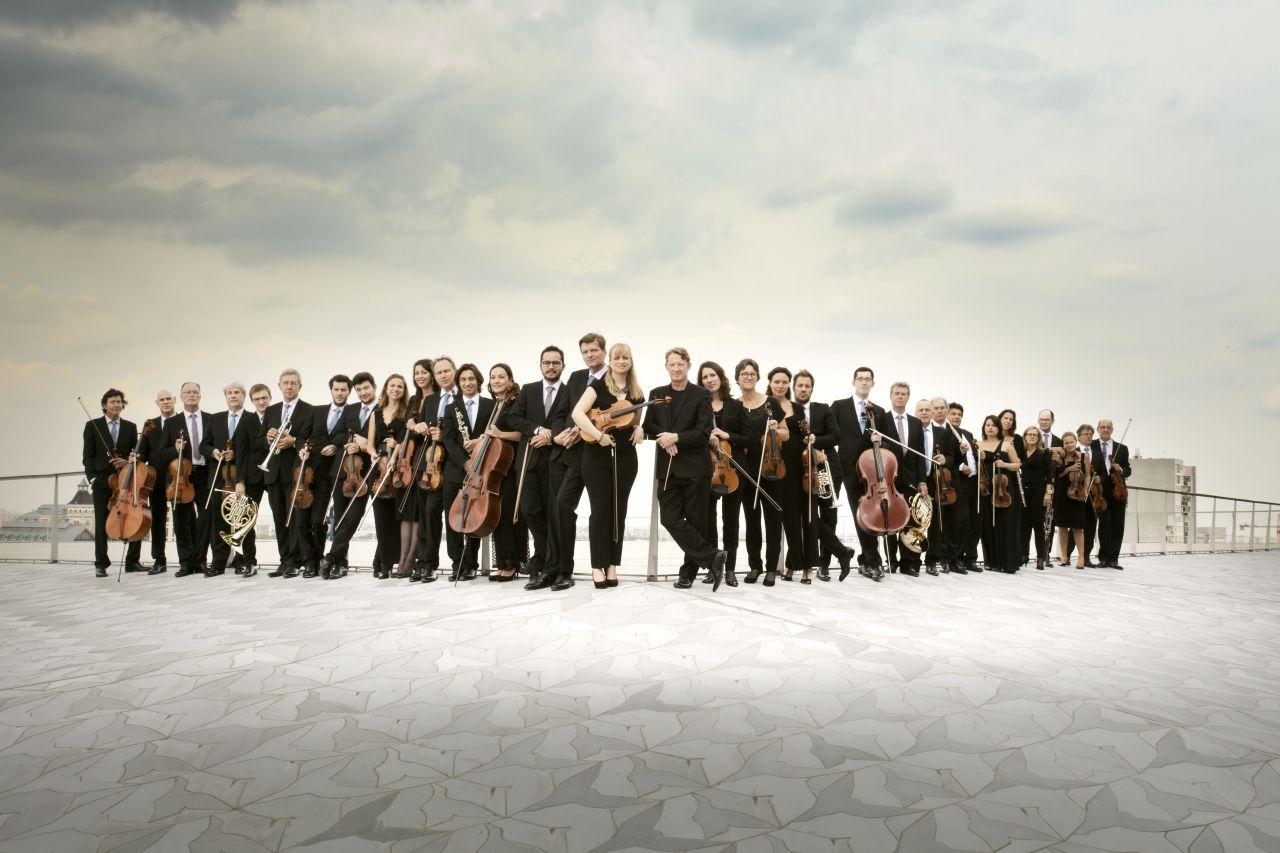 Beethoven concertos pour piano orchestre de chambre de - Orchestre de chambre de paris ...