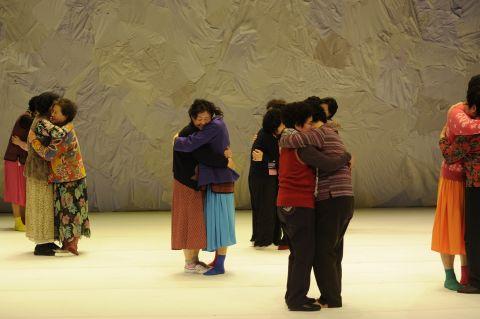 Dancing Grandmothers
