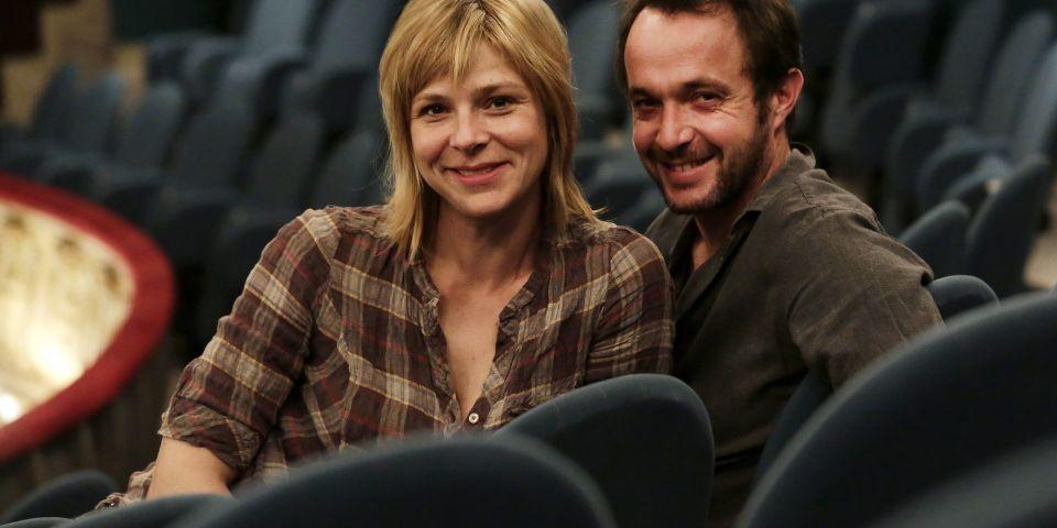 Antoine Oppenheim & Sophie Cattani