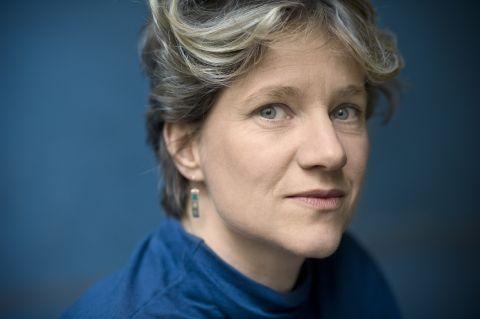 Céline Frisch