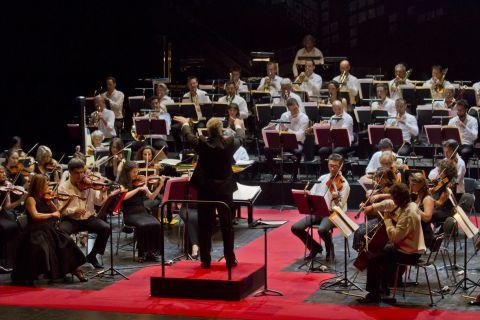 Orchestre Opéra de Toulon