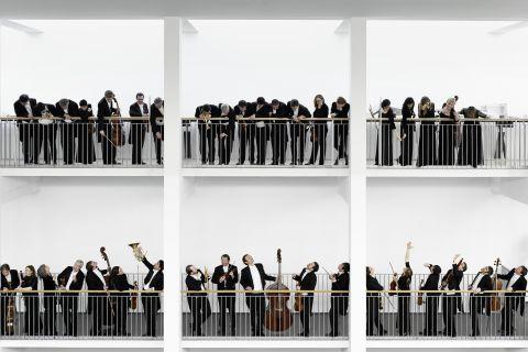Orchestre de chambre de Laursanne