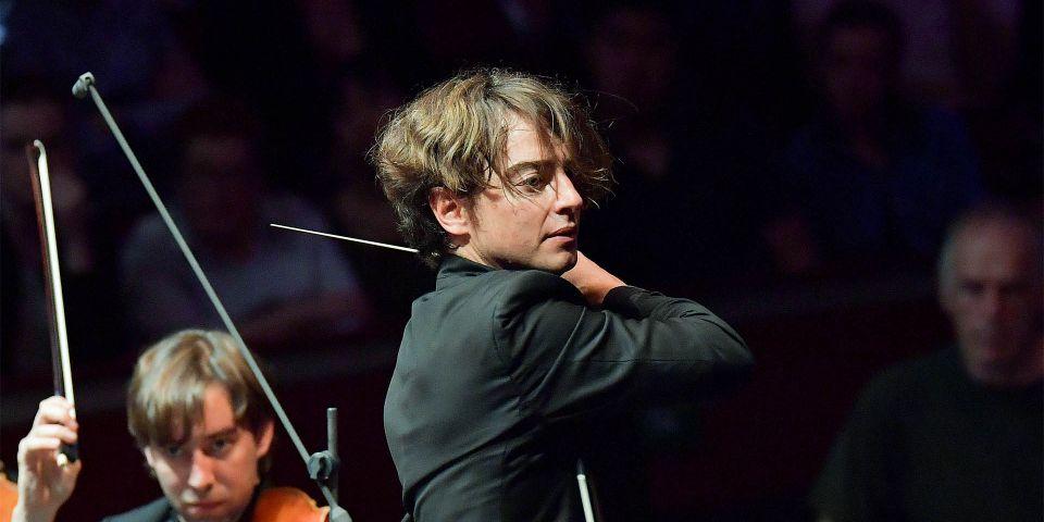 Jérémie Rohrer