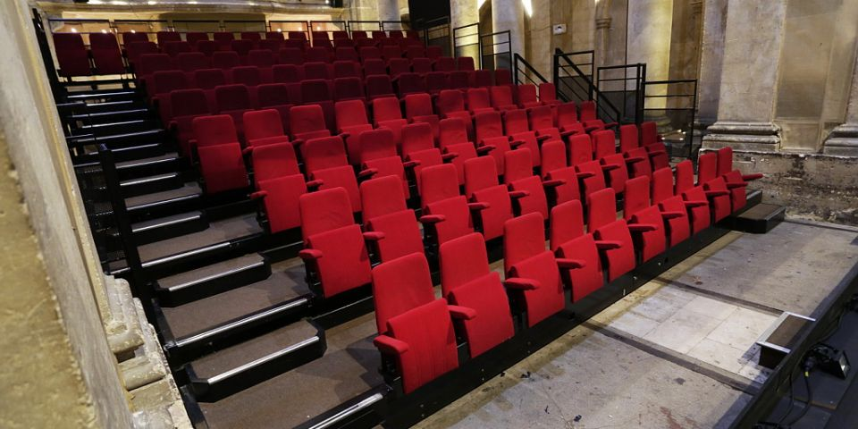 Théâtre des Bernardines