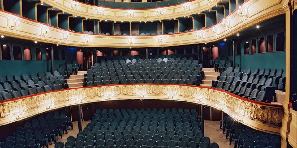 Théâtre du Gymnase