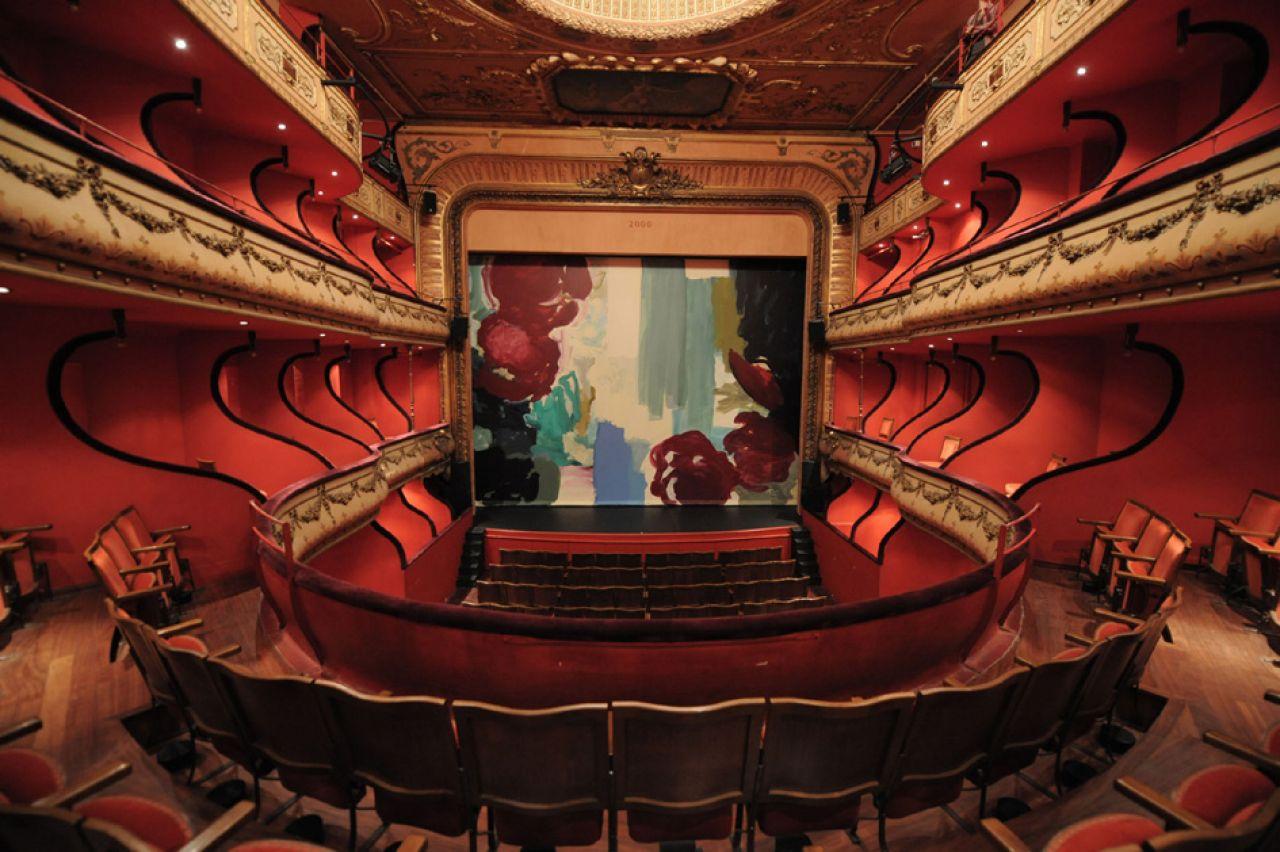 Théâtre du Jeu de Paume  Les Théâtres - Saison-9-9