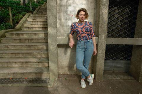 Manon Combes