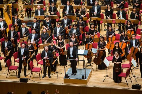 Taiwan Philharmonic Orchestra