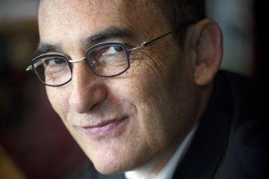 Roland Hayrabedian