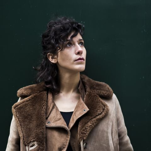 Sara Llorca