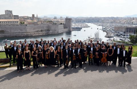 Orchestre Philharmonique de Marseille