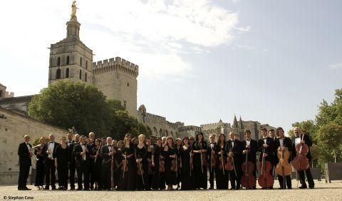 Orchestre Régional Avignon Provence