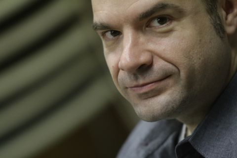 Renaud Marie Leblanc